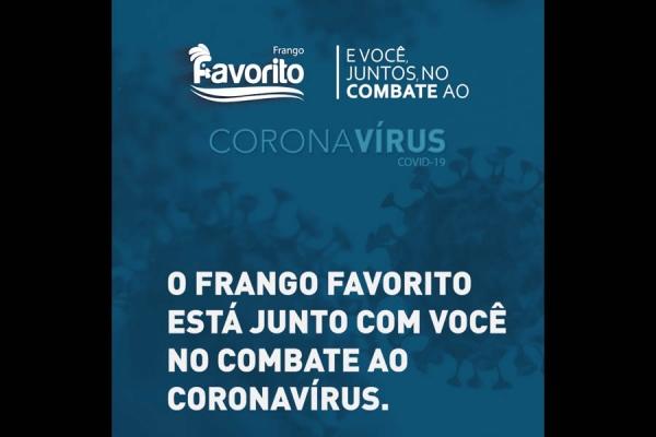 Cartilha Frango favorito